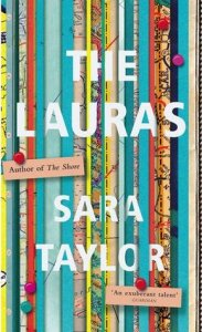 The Lauras Sara Taylor