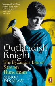 Outlandish Knight Minoo Dinshaw
