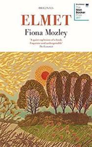 Elmet Fiona Mozley