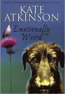 Emotionally Weird Kate Atkinson