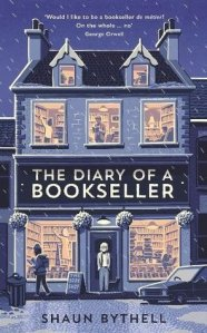 The Diary of a Bookseller Shaun Bythell