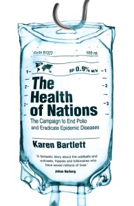 The Health of Nations Karen Bartlett