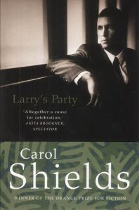 Larry's Party Carol Shields