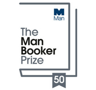 Golden Man Booker Prize 50