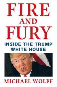 Fire and Fury Michael Wolff