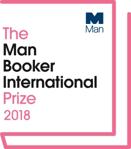 Man Booker International Prize 2018