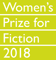 Women's Prize for Fiction 2018