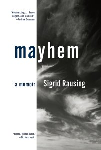 Mayhem Sigrid Rausing