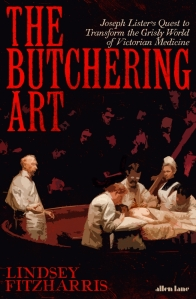 The Butchering Art Lindsey Fitzharris