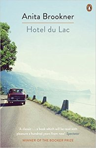 Hotel du Lac Anita Brookner