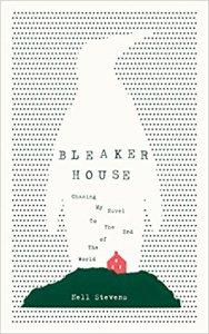 Bleaker House Nell Stevens