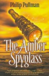 The Amber Spyglass Philip Pullman