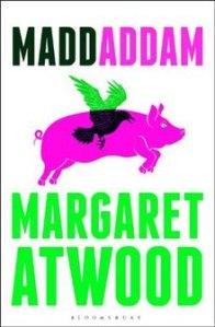 MaddAddam Margaret Atwood