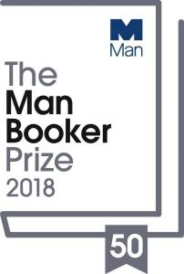 The Man Booker Prize 2018