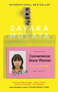 Convenience Store Woman Sayaka Murata