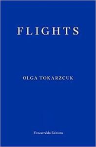 Flights Olga Tokarczuk