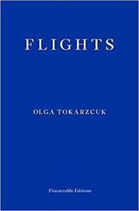 Flights Olga Tokarczuk