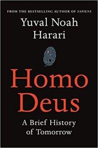 Homo Deus Yuval Noah Harari