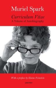 Curriculum Vitae Muriel Spark