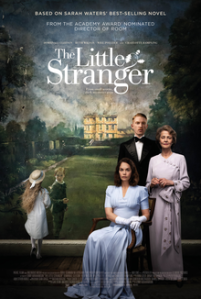 The Little Stranger Film Poster