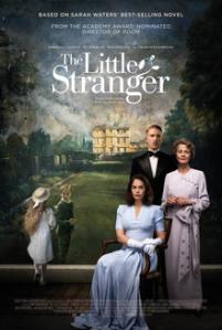 The Little Stranger Film Poster