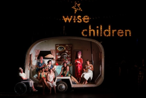 Wise Children Old Vic Theatre