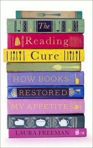The Reading Cure Laura Freeman