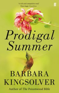 Prodigal Summer Barbara Kingsolver