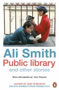 Public Library Ali Smith