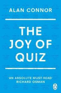 The Joy of Quiz Alan Connor
