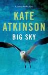 Big Sky Kate Atkinson