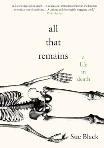 All That Remains Sue Black