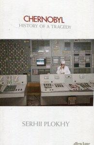 Chernobyl Serhii Plokhy