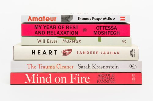Wellcome Book Prize 2019 Shortlist
