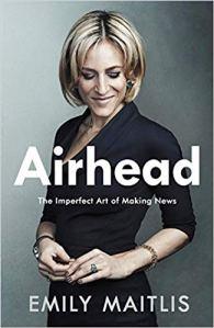 Airhead Emily Maitlis