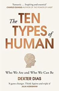The Ten Types of Human Dexter Dias