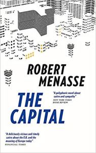 The Capital Robert Menasse