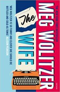 The Wife Meg Wolitzer