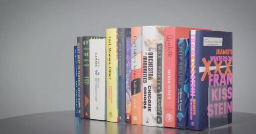 The Booker Prize 2019 Longlist