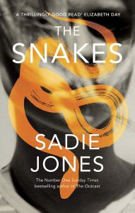 The Snakes Sadie Jones