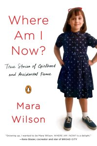 Where Am I Now Mara Wilson