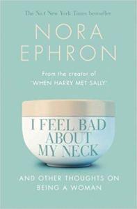 Nora Ephron Neck