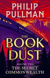 The Secret Commonwealth Philip Pullman