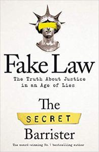 Fake Law The Secret Barrister