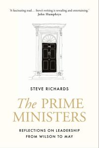 The Prime Ministers Steve Richards