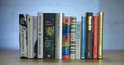 Booker Prize 2020