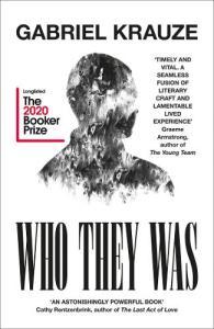 Who Who They Was Gabriel Krauze