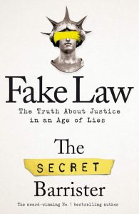 Fake Law Secret Barrister