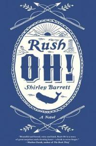 Rush Oh! Shirley Barrett