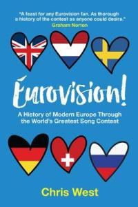 Eurovision Chris West